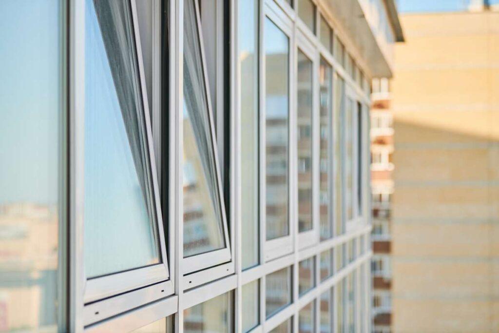 Ile zapłacimy za okna pcv?